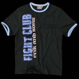 Fight Club - schwarz