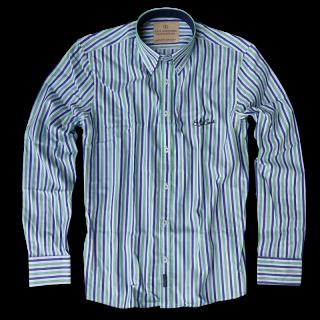 Shirt PAROE SKOV