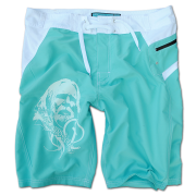 Swimming Shorts Rio Pongo - mint