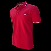 Polo Gotland - red