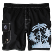 Swimming Shorts Bardia - navy