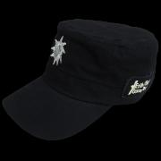 Cap Somme - black