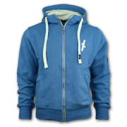 Jacke GRIMSEY - blau
